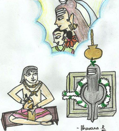 The Story of Thirugnanasambandar