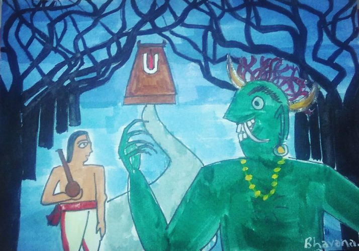 Kaisika Ekadashi- Nampaaduvaan's story