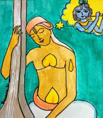 Purandaradasa- Sangeeta Pitamaha
